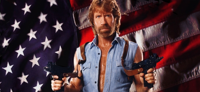 Marketing: The Chuck Norris Strategy